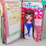 Membuat Buku Diary