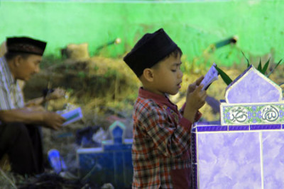 Kenapa Harus Berziarah Kubur Sebelum Puasa Di Bulan Ramadhan