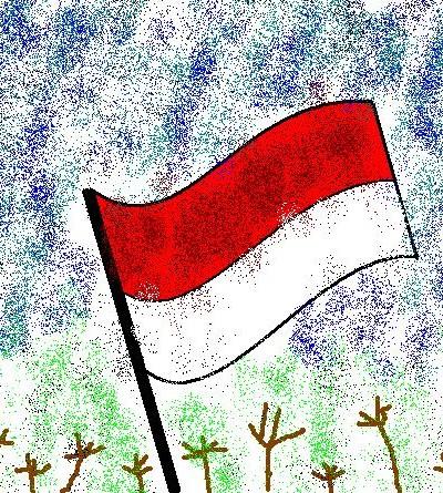 Semangat Kemerdekaan Untuk Indonesia Ke-70