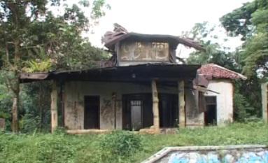 Cerita Misteri, Rumah Dan Sumur Tua