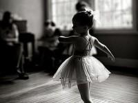 Cerbung Anak, Tetesan Air Mata Seorang Ballerina Cilik.