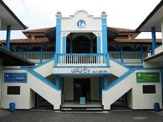 Cerpen Anak, Detik-Detik di SMP Islam Al-Azhar 5 Cirebon