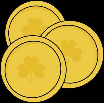 Koin Ajaib Pembawa Keberuntungan