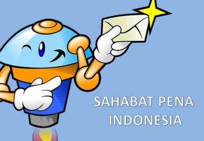 Sahabat Pena Di Indonesia