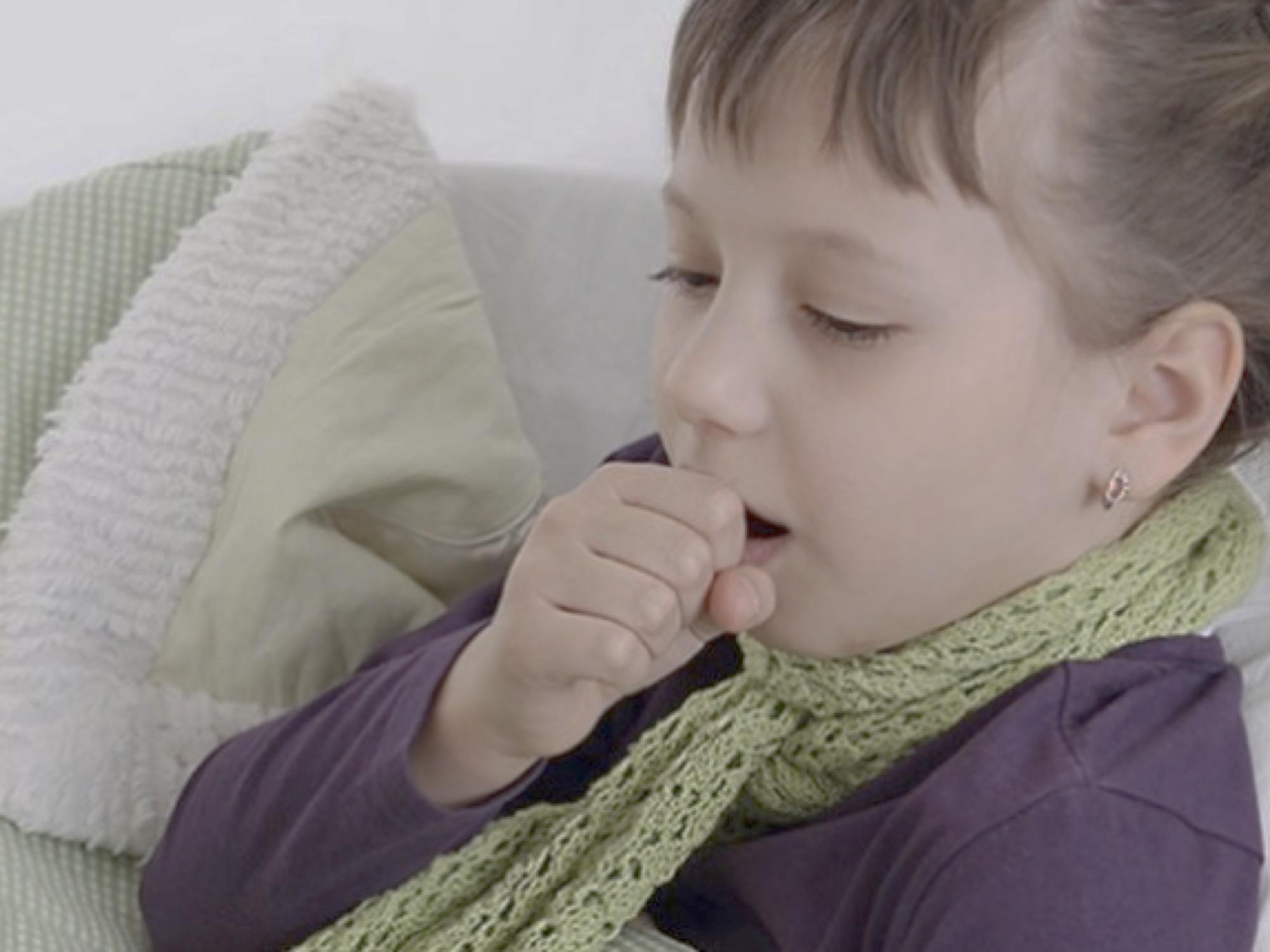 Как лечить кашель до года народным способом