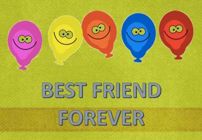 Indahnya Memiliki Sahabat Yang Baik