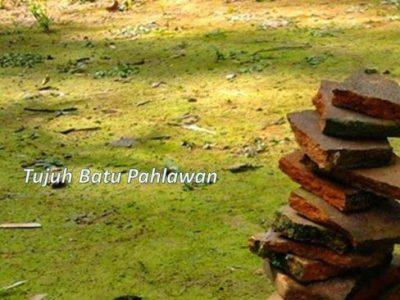 Permainan Tradisional Tujuh Batu Pahlawan