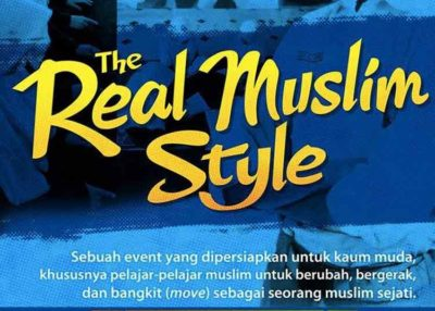 My Movement 2016 The Real Muslim Style