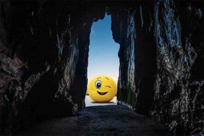 Terjebak di Gua Angker dan Misterius Penuh Batu