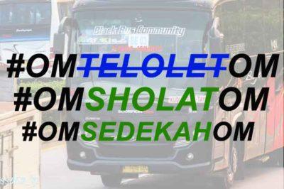 Om Telolet Om: Bahagia Itu Sederhana Untuk Dodo Dan Didin