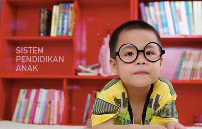 Pentingnya Memahami Sistem Pendidikan Anak