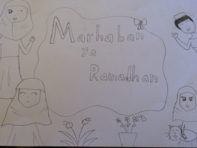 Marhaban Ya Ramadhan 2017