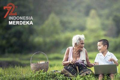 Makna Kemerdekaan Bagi Seorang Pelajar Indonesia