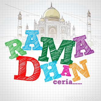 Puisi Anak Ramadhan Bulan Penuh Makna