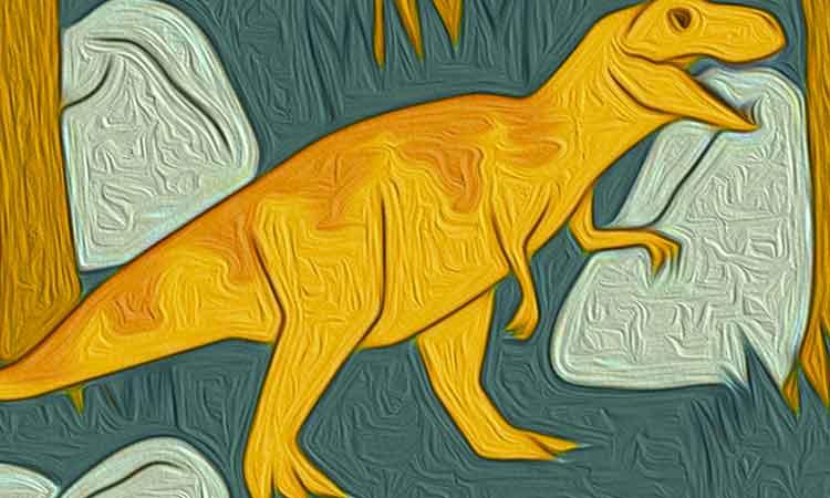 Cerita Anak Jika Dinosaurus Masih Hidup Sampai Sekarang Penulis Cilik