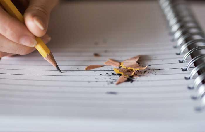 Contoh Surat Izin Tidak Masuk Sekolah Terbaru Penulis Cilik