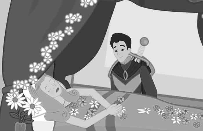 Cerita Dongeng Putri Tidur Aurora Dan 12 Peri Baik Hati Penulis Cilik