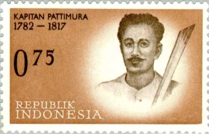 Cerita Pendek Tentang Pahlawan Kapitan Pattimura Penulis Cilik