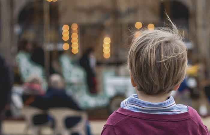 Pengalaman Saat Liburan Di Rumah Bersama Keluarga Penulis Cilik
