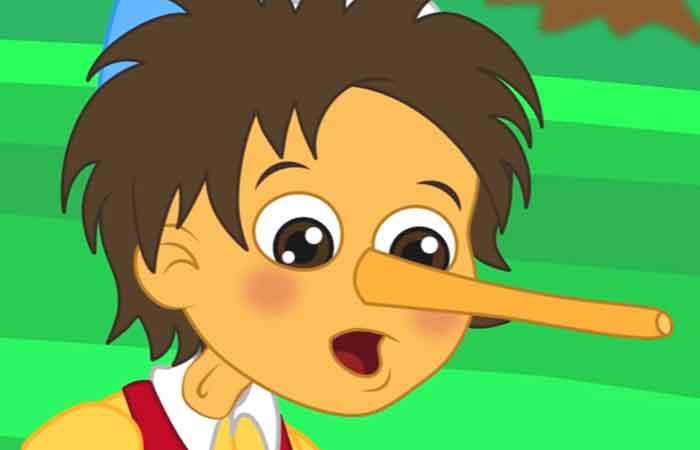 Story Telling Pendek Pinokio Dan Gepetto Penulis Cilik