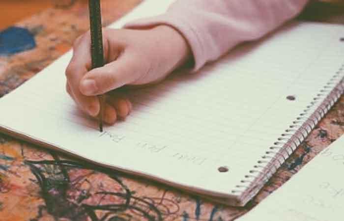 Surat Terakhir Sahabat Pena Sedih Dan Terharu Penulis Cilik