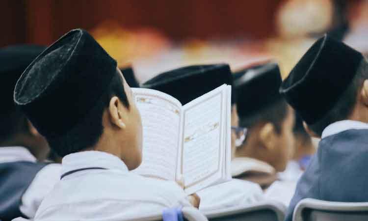 Ini Dia Doa Untuk Orang Tua Dari Anak Sholeh Dan Sholehah Penulis