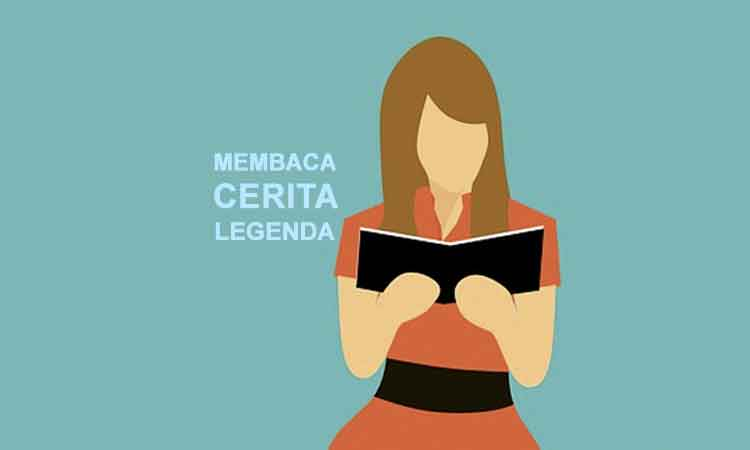 Kumpulan Cerita Legenda Indonesia Singkat Penulis Cilik