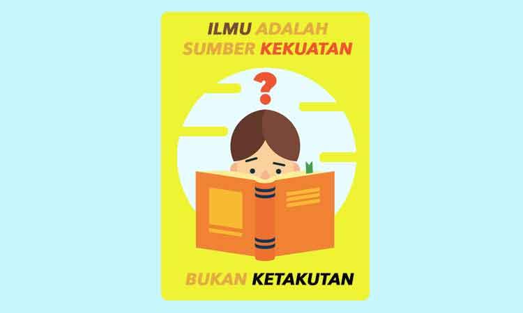 Kumpulan Contoh Slogan Pendidikan Terbaru Penulis Cilik