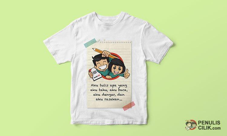 Kaos Anak Terbaru
