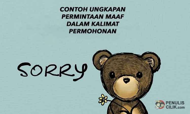 Contoh Kalimat Pujian Dalam Bahasa Indonesia Penulis Cilik