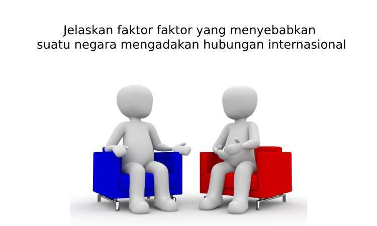 Sebutkan Dan Jelaskan Dua Faktor Pentingnya Kerjasama ...