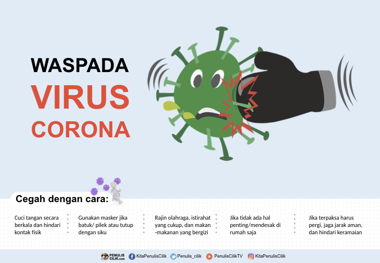 View Contoh Poster Virus Pictures