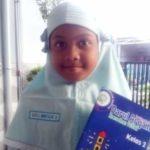 Profile picture of Kayla Mumtazah Mudzakkir